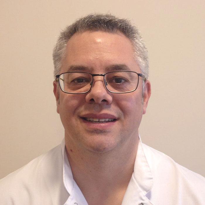 Dr. Juan José García Tirado