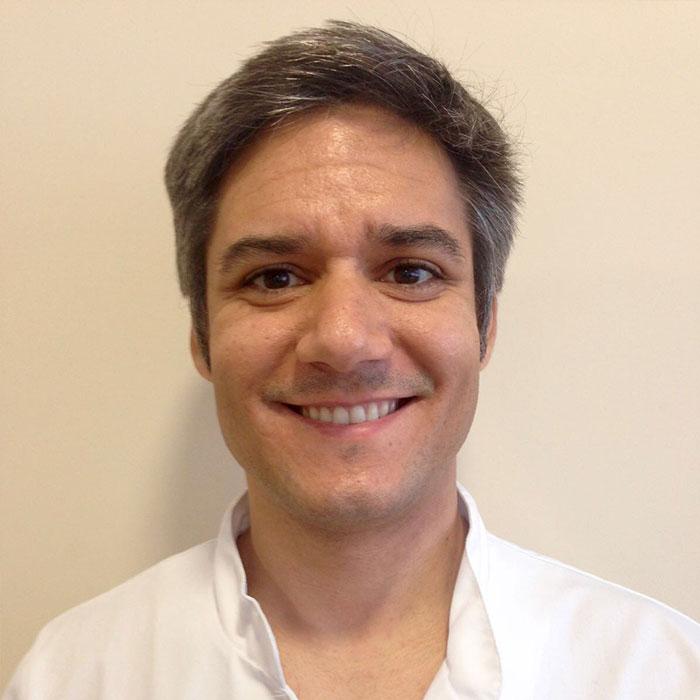 Dr. Pere Ramón Rodríguez Rubio